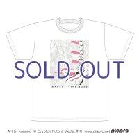 【予約受付終了】GALAXY LIVE 2020 オリジナルデザインTシャツ