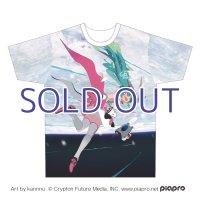 【予約受付終了】GALAXY LIVE 2020 フルグラフィックTシャツ/B